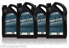 20 Litres Evans Waterless Engine Coolant Prep Fluid / Engine Flush