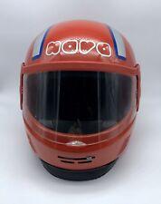 Casco Nava Touring Helmet Vintage No Bell Arai Shoei Moto