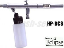 ANEST IWATA Eclipse HP-BCS AirBrush 0.5 mm cup28 Round Patterns Double Action