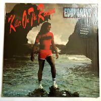 EDDY GRANT - Killer On The Rampage 1982 Reggae Vinyl LP / VG+/NM