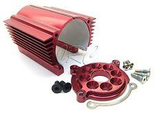 Electric Losi XXL-2 Aluminum Heat Sink & Motor MOUNT LST-E xxl2-e LOS04004