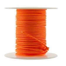 October Mountain Endure-Xd Release Loop Rope 100ft Spool Orange