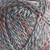 Bergere de France Reflet Knitting Wool Yarn - Spa - 50002 (100g)