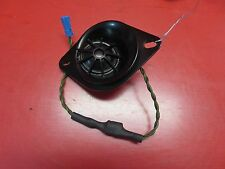 2008-2010 BMW 528xi E60 LCI OEM RIGHT REAR DASH DECK LID TWEETER SPEAKER