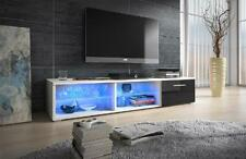 Rtv Sideboard Television Wall High Gloss Lowboard Base Cabinet TV LED TV Cabinet