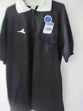 Italiano Diadora arbitri árbitro de fútbol camisa tamaño XL / 13571