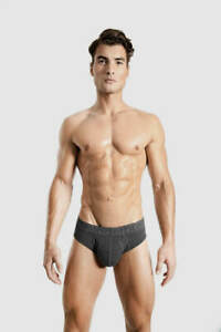 Rounderbum Mens Package Enhancing Padded Brief, Enhances your pouch