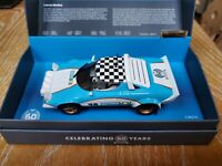 Scalextric C3827A Lancia Stratos 60th Anniversary Edition 1970 Limited Edition