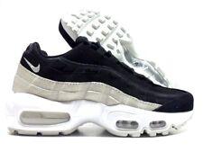 Nike 807443 017 Zapatillas de Cuero para Mujer Negro