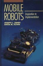 Mobile Robots: Inspiration to Implementation-ExLibrary