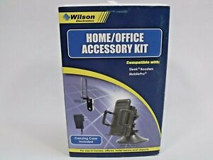 Wilson Home/Office Accessory Kit For U-Booster, Sleek Booster, Mobile Pro 859970