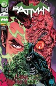 Batman N° 14 - DC Italia - Panini Comics - ITALIANO NUOVO #MYCOMICS