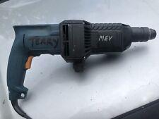 bosch rotary hammer drill used