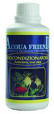 biocondizionatore  anticloro con aloe accessori per acquari