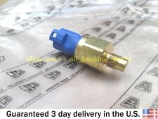 JCB BACKHOE - GENUINE JCB SWITCH SENDER, COOLANT (PART NO. 320/04558)