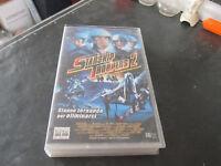 VHS Film Starship Troopers 2 Heroes der Föderation