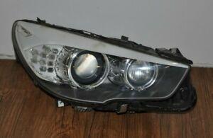BMW F07 5 GT Gran Turismo USA front right Adaptive Xenon headlight 7199618