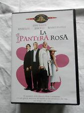 La Pantera Rosa Film DVD Collezione Steve Martin Kevin Kline Jean Rino