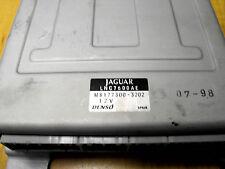 ***JAGUAR XJR CLIMATE CONTROL COMPUTER MB177300-3202***