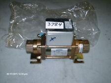"COAX Emulsion Valve MK10 N/O 120 VAC 0-40 Bar 1/2"" NIB"