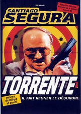 Torrente The Stupid Arm Of The Law  : DOSSIER PRESSE