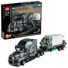 Nuovo di Zecca Autentico INNO LEGO Technic MACK Camion 42078 giocattolo di serie