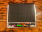 ROLAND SPD-S SAMPLING PAD Great Condition Plus Cf Card