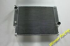 "T=40mm ALUMINUM ALLOY RADIATOR ""FIT""BMW E36/E30 M3/Z3/325I/320I 328I 323I 325TD"