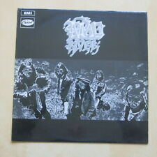 MAD RIVER Same UK first pressing stereo vinyl LP Capitol ST 2985 1968