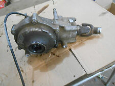 Yamaha Grizzly 600 YFM 600 YFM600 1998 Front Differential gear case drive