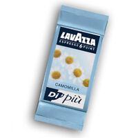 100 CAMOMILLA lavazza espresso point ORIGINALI cialde capsule camomilla lavazza