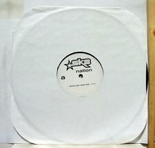 "Sk8 - Nation Chris Cox Mixes 12"" Mint- TB 2488 OP Vinyl 2005 Record White Promo"