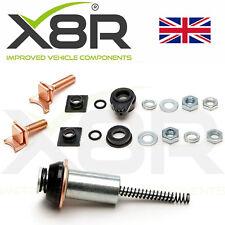 Pour Land Rover Discovery Defender TD5 2.5 Diesel Démarreur Réparation Réparer Kit