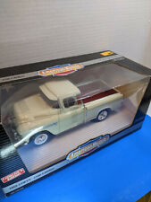 1:18 Diecast Truck 1955 Chevy 3100 Cameo