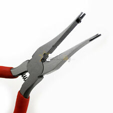 Tarot Steel Ball Link Plier Curve Tip for Trex 450 500 550 Helicopter