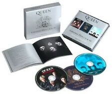 Platinum Collection - Queen (2002, CD NIEUW)3 DISC SET