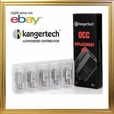 AUTHENTIC KANGER OCC 0.5 Ω 5 COILS (1 PACK) SUBOX MINI NANO FOR SUBTANK MINI