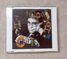 "CD AUDIO MUSIQUE INT / ELTON JOHN ""THE ONE"" CD MAXI-SINGLE 1992 3T"