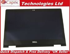 """Dell Inspiron 13.3"""" 934040850940 LCD Screen Touch Screen Digitizer FHD Assembly"""