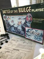 Battle of the Bulge Play set Mint Rare Condition