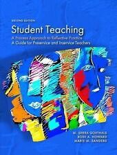 Student Teaching : A Process Approach to Reflective Practice by Marie M....