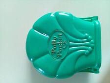 POLLY POCKET Vintage Bluebird Parc aquatique Splash 'n Slide 1995