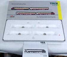 Minitrix Trix LEERKARTON 12338 TEE Diesel Schnelltriebzug BR RAm TEE 501 502 SBB