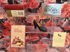 """Just The Right Shoe Raine Originals - """"Lady Like """" 1999 New"""