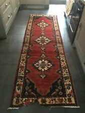 Hand Made Beautiful Large Runner