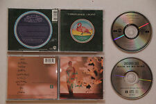 2 CDs, Christopher Cross - ST (1979) + Back Of My Mind
