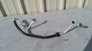 2013-2016 FORD ESCAPE AC AIR CONDITIONER CONDENSER DISCHARGE LINE PIPE HOSE OEM