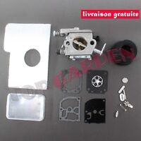 Carburateur Filtre à Air Réparation pour STIHL 017 018 MS170 MS180 Tronçonneuse