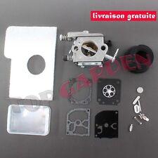 Carburateur Filtre à Air Réparer Kit pour STIHL 017 018 MS170 MS180 Walbro Carb