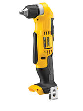 """NEW DEWALT DCD740B 3/8"""" RIGHT ANGLE DRILL/DRIVER 20V MAX TOOL ONLY"""